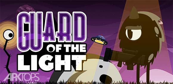 Guard Of The Light Shooting and Tower Defense دانلود بازی نگهبان روشنایی