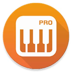Piano Chords Scales Progression Companion PRO v6.34.724 دانلود برنامه اموزش اکورد های پیانو اندروید
