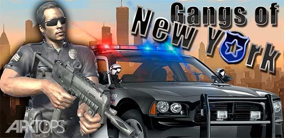 Gangs of New York دانلود بازی گنگستر های نیویورک