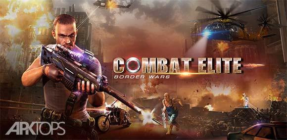 Border Wars Snipper Elite دانلود بازی جنگ های مرزی
