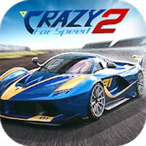 Crazy for Speed 2 v3.0.3935 دانلود بازی دیوانه ی سرعت2 + مود اندروید