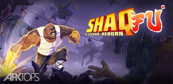 ShaqFu A Legend Reborn دانلود بازی کونگ فوی پیشرفته شاقفو