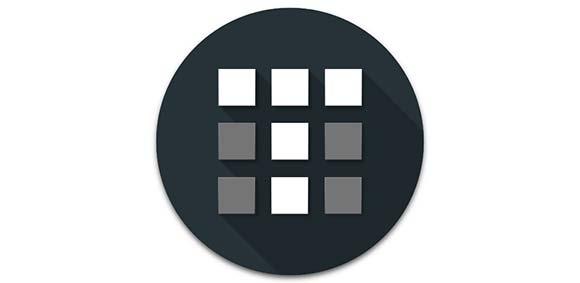 Tiles دانلود برنامه کاشی ها برای دسترسی سریع به تنظیمات