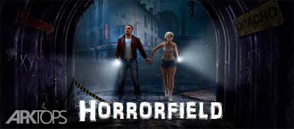 Horrorfield دانلود بازی منطقه ی ترس