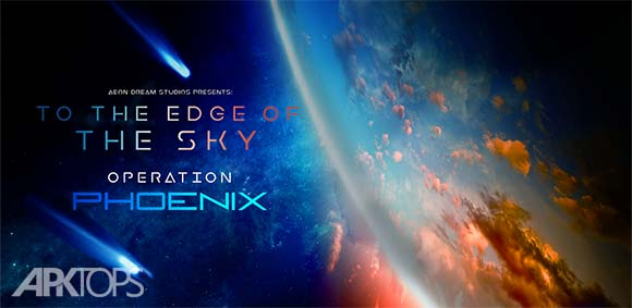 To the Edge of the Sky Premium دانلود بازی به سمت مرز آسمان