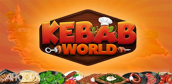 Kebab World Cooking Game <strong> دانلود</strong>, بازی جذاب <strong> دنیای</strong>, کباب <strong> رقابت</strong>, <strong> اشپزی</strong>,