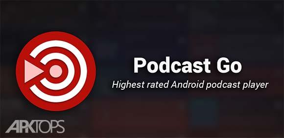 Podcast Go دانلود برنامه پادکست گو