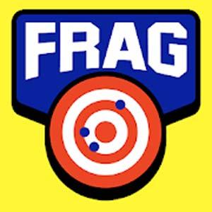 FRAG Pro Shooter v1.4.2 دانلود بازی تیراندازی حرفه ای فرگ + مود اندروید
