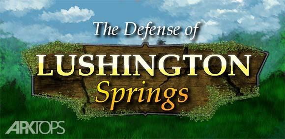 Lushington Springs Free دانلود بازی بهار های لوشینگتون