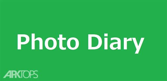 Photo Diary Paid دانلود برنامه دفترچه خاطرات تصویری