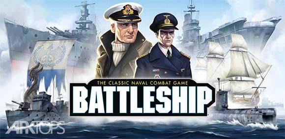 Hasbros BATTLESHIP دانلود بازی کشتی جنگی هاسبرو