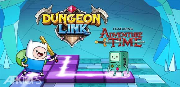 Dungeon Link دانلود بازی پیوند سیاهچال
