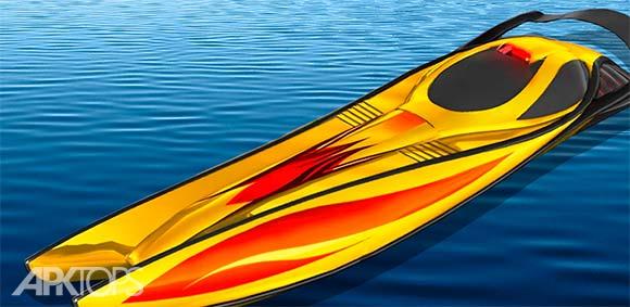 Speed Boat Racing دانلود بازی مسابقات قایق پر سرعت