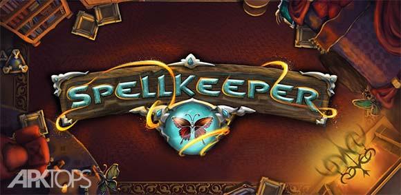 SpellKeeper دانلود بازی نگهبان جادو