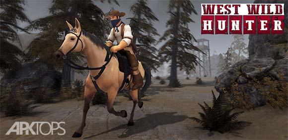 West Mafia Redemption Gold Hunter FPS Shooter دانلود بازی خلاصی مافیای غرب