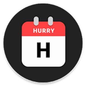 Hurry Countdown to Birthday Vacation v23.2 دانلود برنامه ساخت شمارش معکوس برای روز ها اندروید