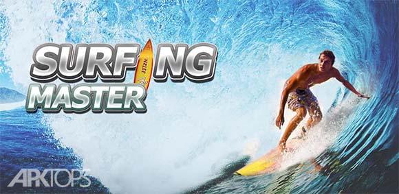 Surfing Master دانلود بازی استاد موج سواری