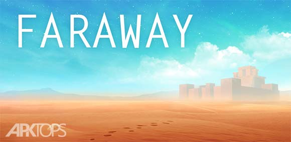 Faraway Puzzle Escape دانلود بازی خیلی دور پازل فرار