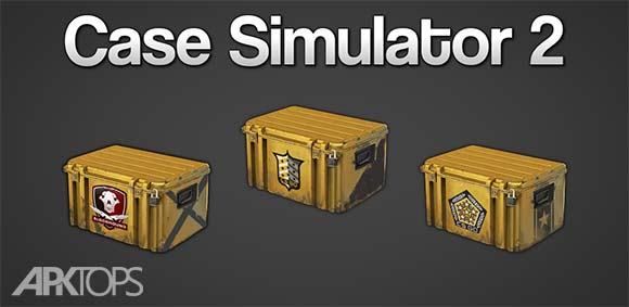 Case Simulator 2 دانلود بازی شبیه سازی معامله2
