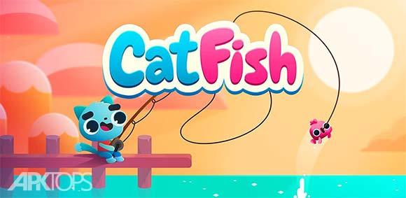 CatFish دانلود بازی گربه ی ماهیگیر
