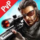 Bullet Strike Sniper Games Free Shooting PvP v0.7.2.6 دانلود بازی برخورد گلوله های تک تیرانداز