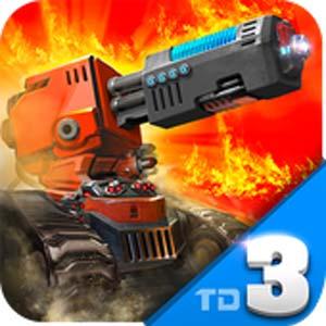 Defense Legend 3 Future War v2.4.8 دانلود افسانه دفاع 3 جنگ اینده + مود