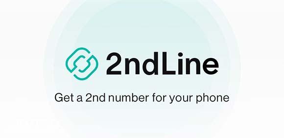2ndLine Second Phone Number دانلود برنامه دریافت شماره مجازی