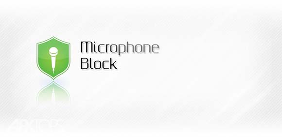 Microphone Block Anti malware & Anti spyware دانلود برنامه مسدود سازی دسترسی به میکروفن
