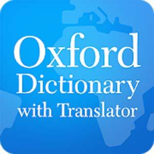 Оxford Dictionary with Translator v11.0.497 دانلود برنامه فرهنگ لغت اکسفورد به همراه ترجمه اندروید