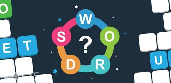 Word Search Unscramble words دانلود بازی جستجوی میان کلمات