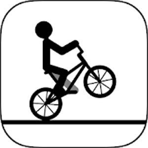 Draw Rider v7.3.3 دانلود بازی دوچرخه سوار نقاشی اندروید