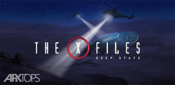 The X-Files Deep State Hidden Object Adventure دانلود بازی ایکس فایلز عمق حادثه
