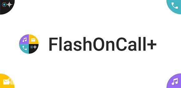 FlashOnCall Premium call and app دانلود برنامه روشن کردن فلش برای اطلاع رسانی