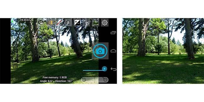 Open Camera v1.44 دانلود برنامه دوربین با تنظیمات دلخواه