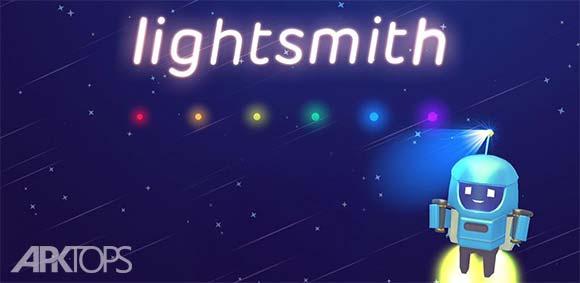Lightsmith دانلود بازی نور فلز