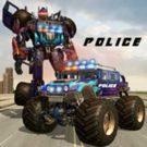 Police Monster Robot Superhero v1.0 دانلود بازی ربات ابر قهرمان پلیس