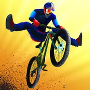 Bike Unchained 2 v2.8.0 دانلود بازی دوچرخه سواری در کوهستان 2 + مود