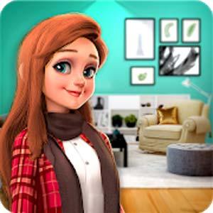 My Home Design Dreams v1.0.135 دانلود بازی خانه ی من طراحی رویاها + مود اندروید