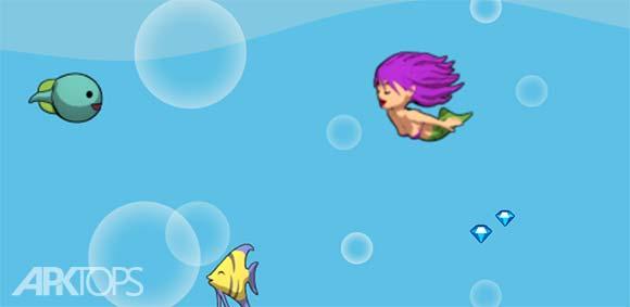 InseAqurium Deluxe Feed Fishes Fight Aliens دانلود بازی غذا دادن به ماهی های اکواریوم