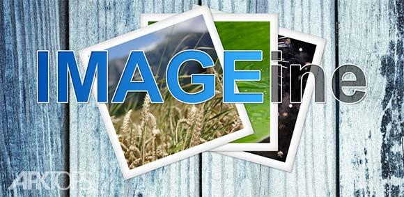 IMAGEine Premium دانلود بازی پازل تصاویر