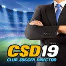 Club Soccer Director 2019 v1.0.6 دانلود بازی مدیریت باشگاه فوتبال 2019