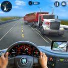 Cargo Truck Driver OffRoad Transport Games v1.3 دانلود بازی رانندگی با کامیون حمل و نقل