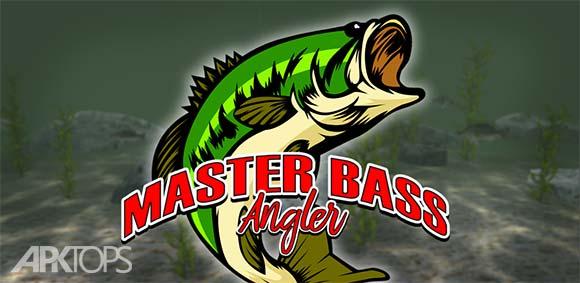 Master Bass Angler Free Fishing Game دانلود بازی استاد ماهیگیری