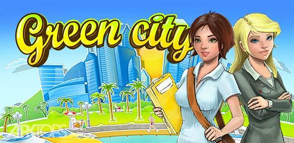 Green City A Sim Builder Game دانلود بازی شهر سبز شبیه سازی ساخت و ساز