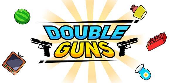 Double Guns دانلود بازی دو اسلحه