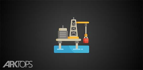 Oil Tycoon دانلود بازی سرمایه گذاری در نفت