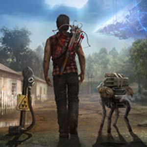 Dawn of Zombies Survival after the Last War v2.24 دانلود بازی مبدا زامبی ها زنده ماندن بعد از اخرین جنگ+مود اندروید