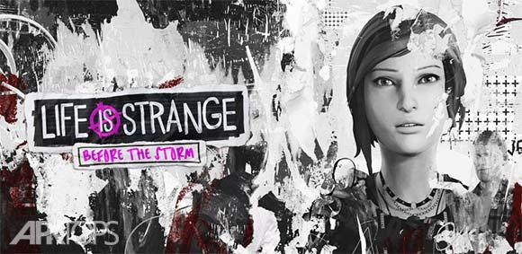 Life is Strange Before the Storm دانلود بازی زندگی سخت قبل از طوفان