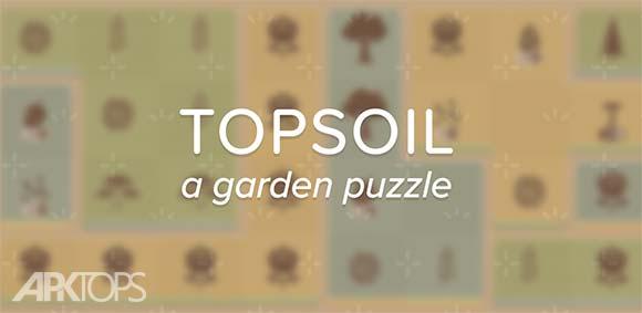 Topsoil دانلود بازی پرورش با خاک