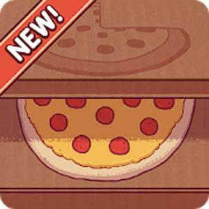 Good Pizza Great Pizza v3.0.9 دانلود بازی جذاب پیتزای خوب پیتزای عالی + مود اندروید